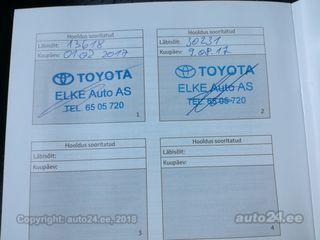 Toyota RAV4 2.0 Valvematic 112kW
