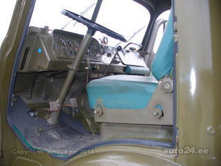 Steyr A 680 G 6.0 80kW