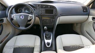 Saab 9-3 VECTOR 2.0 TURBO 129kW