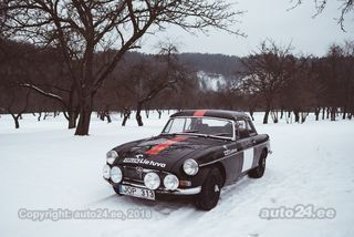 MG MGB Roadster Works 1 8 70kW - auto24 ee