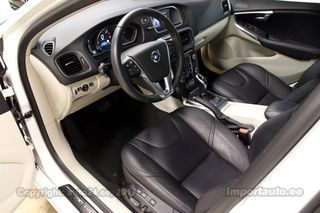 Volvo V40 SUMMUM INTELLI SAFE PRO PANORAAM 2.0 D4 130kW