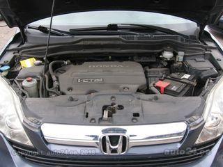 Honda CR-V Elegance 2.2 i-CTDi 103kW