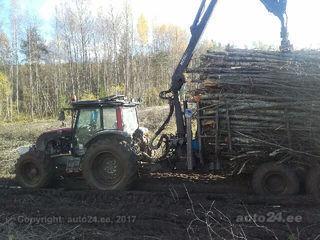 Valmet Valtra N111E 4.4 93kW