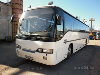 Scania carrus 265kW