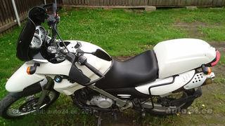 BMW F 650GS 37kW