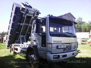 Volvo FL6 FL615 5.5 154kW