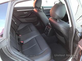 BMW 435 d xDrive Gran Coupe Luxury Line LCI 3.0 230kW