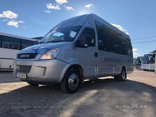 Iveco Daily 3.0 125kW