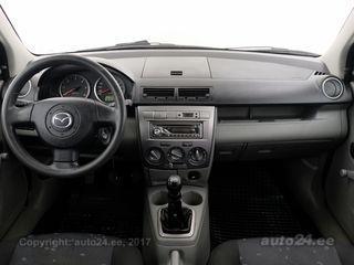 Mazda 2 Elegance 1.4 TD 50kW