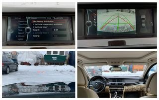 BMW 530 Comfort 3.0 180kW