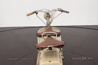 Lambretta 125 D