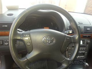 Toyota Avensis Labs 2.4