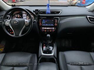 Nissan X-Trail Tekna 1.6 dCi 96kW