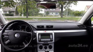 Volkswagen Passat 4 MOTION 2.0 TDI 103kW