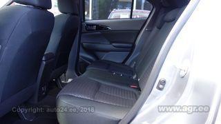 Mitsubishi Eclipse Cross Invite MY2018 1.5 T 120kW