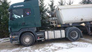 Scania R470 345kW