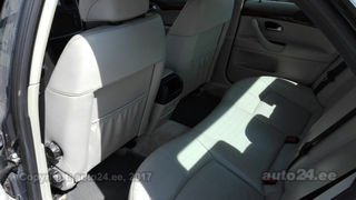 Cadillac BLS luxury sedan 1.9 TDI R4 110kW