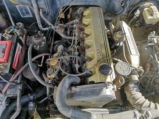 Nissan Patrol Long 2.8 TDI 85kW