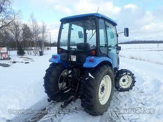 New Holland TC45D