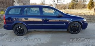 Opel Astra 1.6 74kW