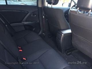 Toyota Avensis 1.8 108kW