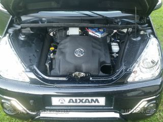 Aixam Crossover ABS KDi 4kW