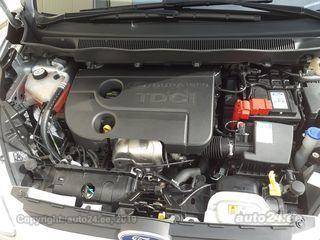 Ford B-MAX 1.5 TDCI 55kW
