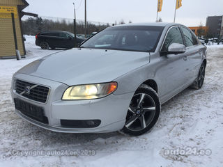 Volvo S80 Summum D5 Executive Geartronic 2.4 136kW