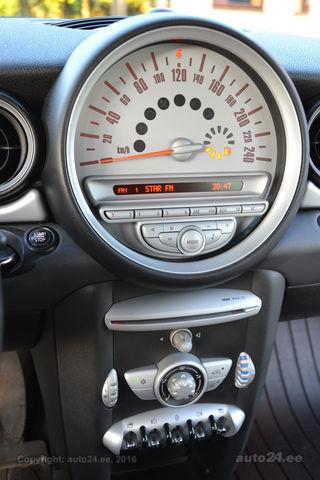 MINI Cooper Cooper 1.6 88kW