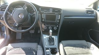 Volkswagen Golf 7 Highline 1.4 110kW