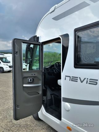 McLouis NEVIS 379 2019 ALL INCLUSIVE LIMITED EDITION 2.3 Multijet II EURO 6 110kW