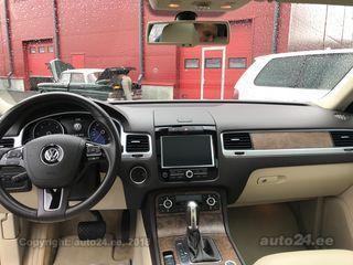 Volkswagen Touareg R-LINE 3.0 180kW