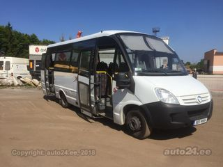 Iveco First