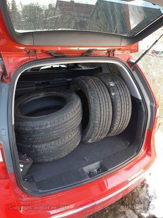 Hyundai i30 1.6 93kW