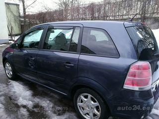 Opel Zafira 1.9 110kW