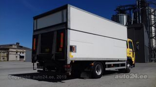 Volvo FL6 FL614 162kW