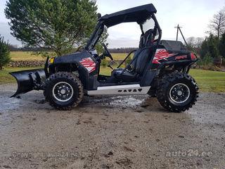 Polaris RZR 800 45kW
