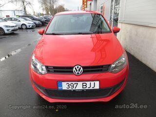 Volkswagen Polo Comfortline 1.2 51kW
