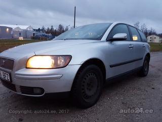 Volvo V50 1.6 80kW