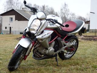 Kawasaki ER - 6 N R2 53kW