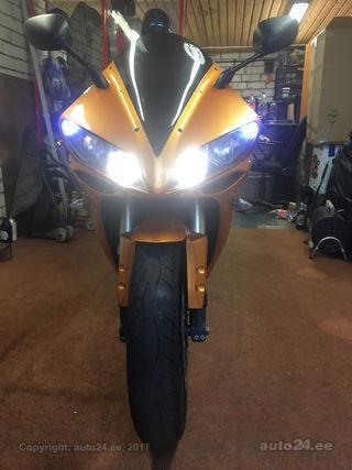 Yamaha YZF - R 1 rn12 126kW