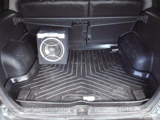 Hyundai Terracan 2.9 110kW