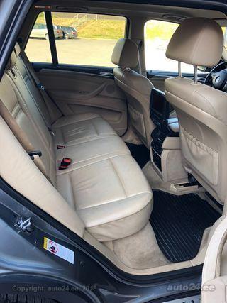 BMW X5 3.0 173kW