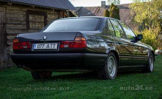 BMW 735 3.5 M30B35 155kW