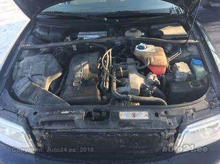 Audi A4 Quattro 1.8 110kW