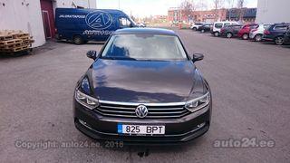 Volkswagen Passat Comfortline 1.4 TSI 110kW