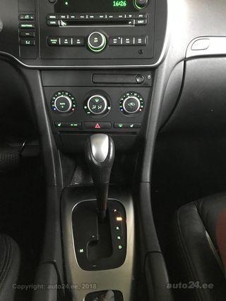Saab 9-3 YS3F 2.0 129kW