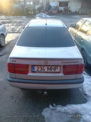 Volkswagen Passat 1.9 55kW