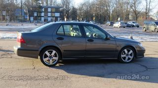 Saab 9-5 Aero 2.3 Turbo Eco Power 184kW