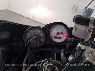 Suzuki GSX-R 600 72kW
